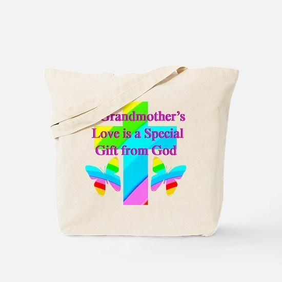 DARLING GRANDMA Tote Bag