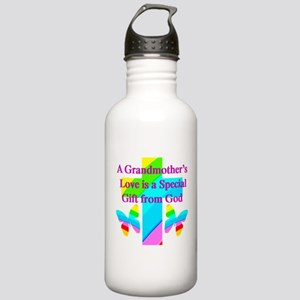 DARLING GRANDMA Stainless Water Bottle 1.0L