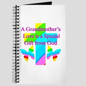 DARLING GRANDMA Journal
