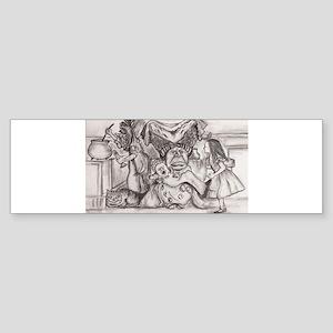 GCC Bumper Sticker