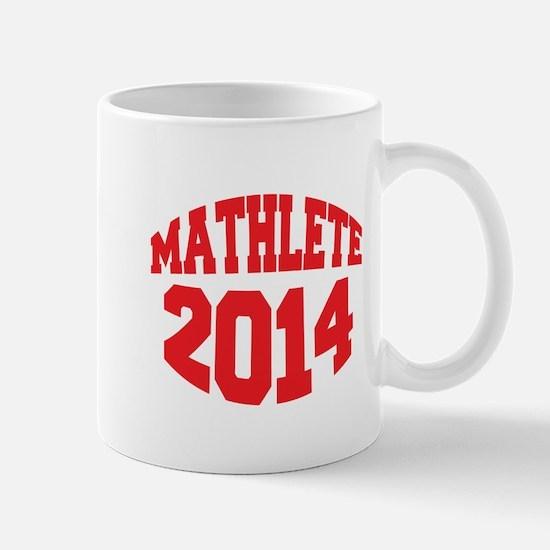 Mathlete 2014 Mugs