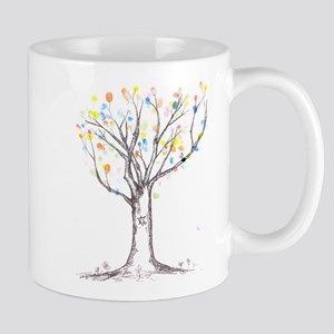 Tree of Life Mugs