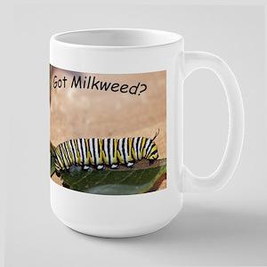 Got Milkweed Mugs