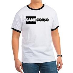 Cane Corso B&W T