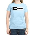 Cane Corso B&W Women's Light T-Shirt