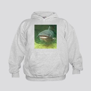 Curious Catfish Hoodie