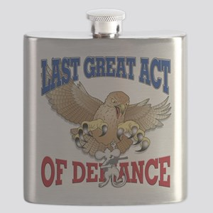 Last Great Act of Defiance v3 Flask