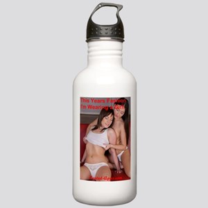 This Years Fashion Sports Water Bottle