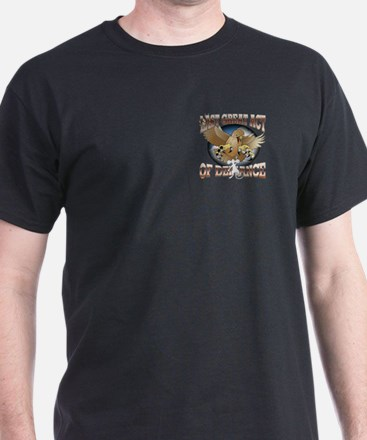 Last Great Act of Defiance v2 T-Shirt