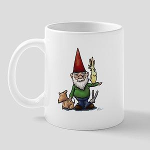 Fauna Gnome Mug