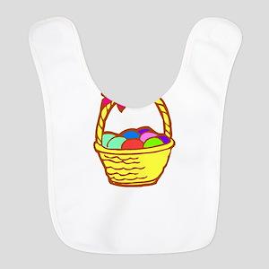 Eggs for Easter Bib