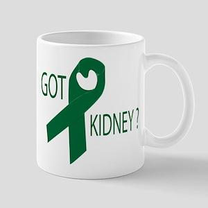 Got Kidney Mug