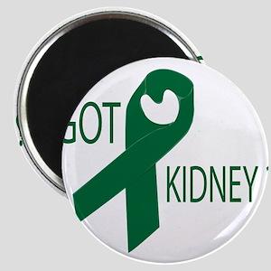 Got Kidney Magnet