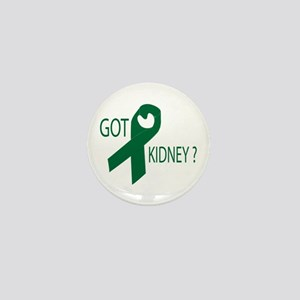 Got Kidney Mini Button
