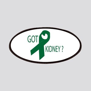 Got Kidney Patches