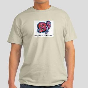 B! Logo Light T-Shirt