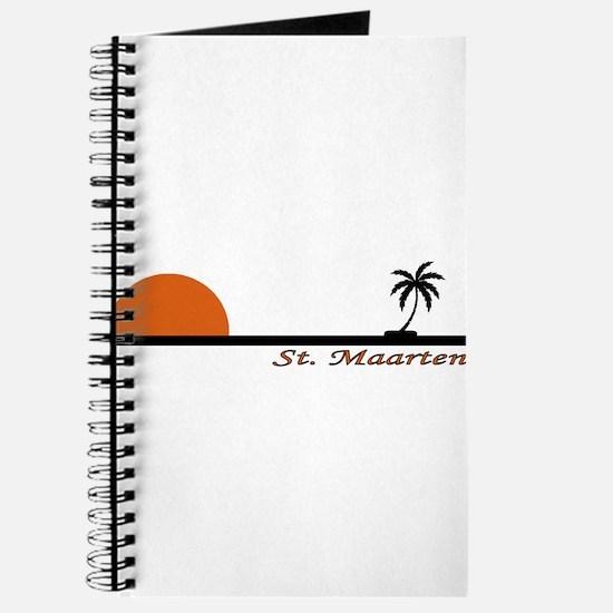 Unique St. martin Journal