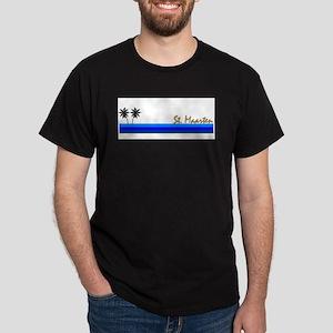 stmaartenbluwtr T-Shirt