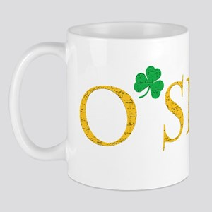 OSnap cracked Mug
