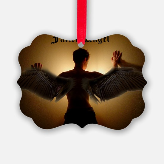 2-Fang fallen angel Ornament