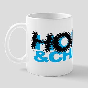 Hoax-and-Change-Hope-and-Change Mug