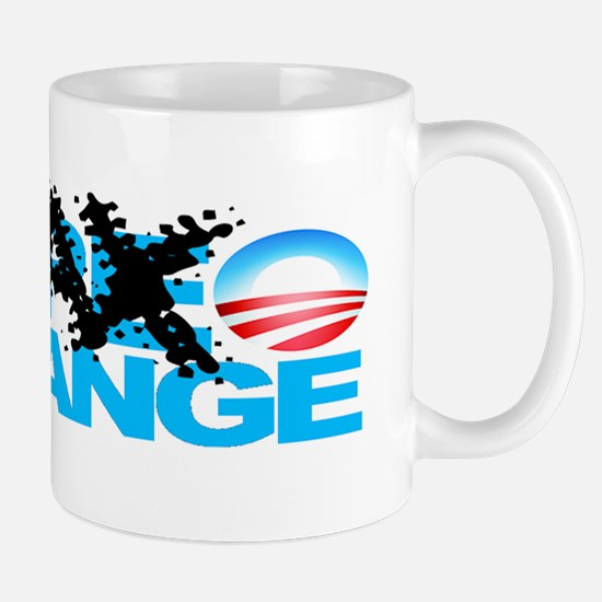 Hoax-and-Change-Hope-and-Change Mug