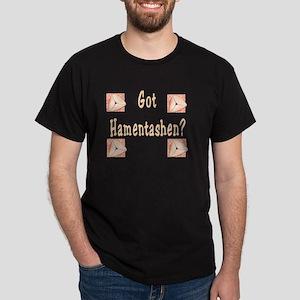 Got Hamentashen? Dark T-Shirt