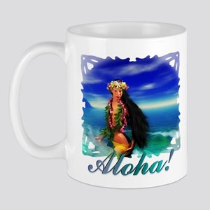 Tropical Pleasures Mug
