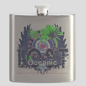 oceanic lost 1977 Flask