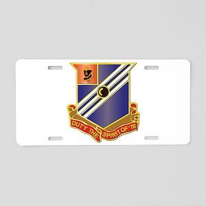 DUI - 76th Field Artillery Regiment,1st Bn Aluminu