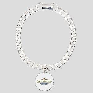Rocky Mountain National Park Bracelet