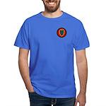 24th Infantry Dark T-Shirt