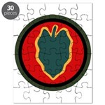 24th Infantry Puzzle