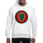 24th Infantry Hooded Sweatshirt
