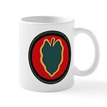 24th Infantry Mug