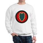 24th Infantry Sweatshirt