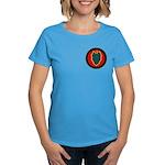24th Infantry Women's Dark T-Shirt