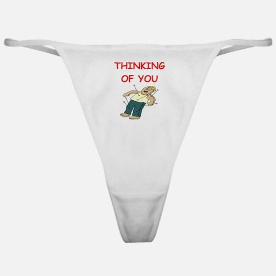voodoo Classic Thong