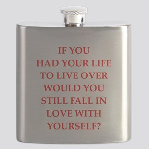 arrogant Flask
