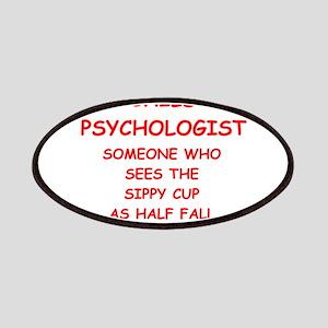 child psychology Patches