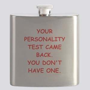 personality Flask