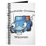 Southside cruisers logo Journal