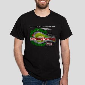 nurburgwrong: karussell T-Shirt