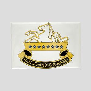 DUI - 8th Cavalry Regiment,6th Squadron Rectangle