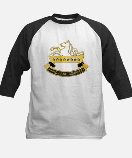 DUI - 8th Cavalry Regiment,6th Squadron Tee