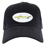 Atlantic Weasel Shark C Baseball Hat