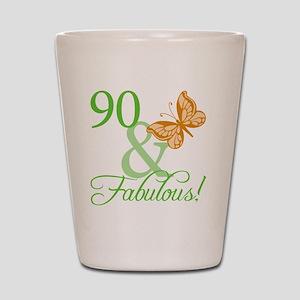 fabulousII_90 Shot Glass