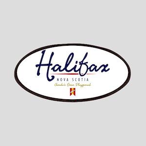 Halifax Script Patches