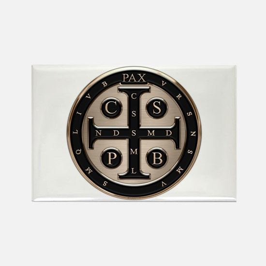 St. Benedict Medal Magnets