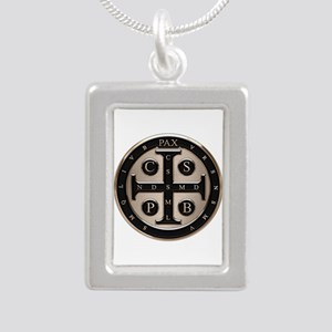 St. Benedict Medal Necklaces